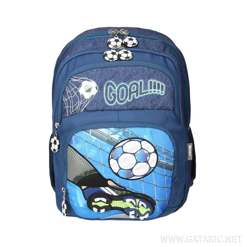 Torba ''Football goal'' (Kolekcija KIDS)