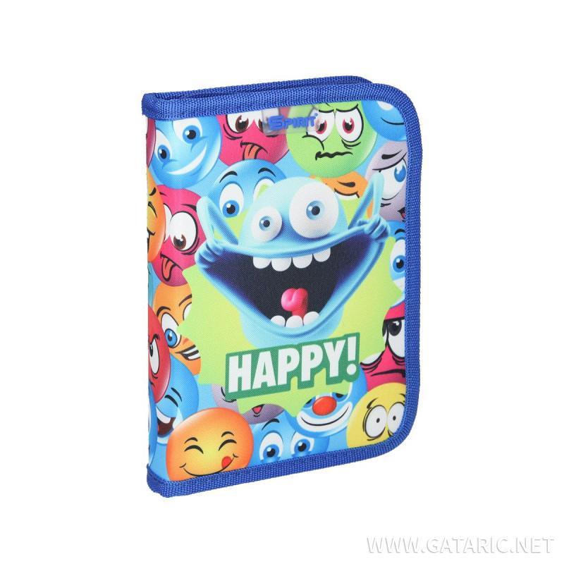 Pernica ''HAPPY'', 1 zip
