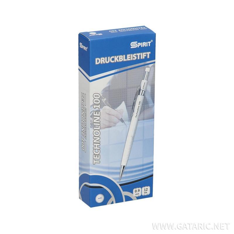 Mechanical Pencil ''Technoline 100'' 0.9mm, 1/1