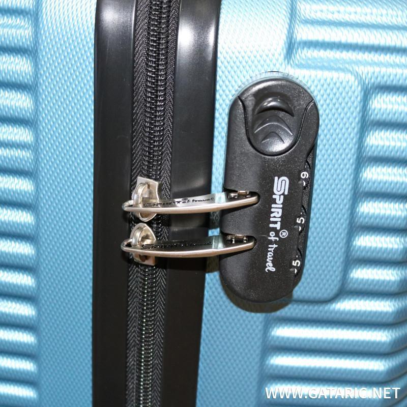 Koffer ''Go Explore 28''