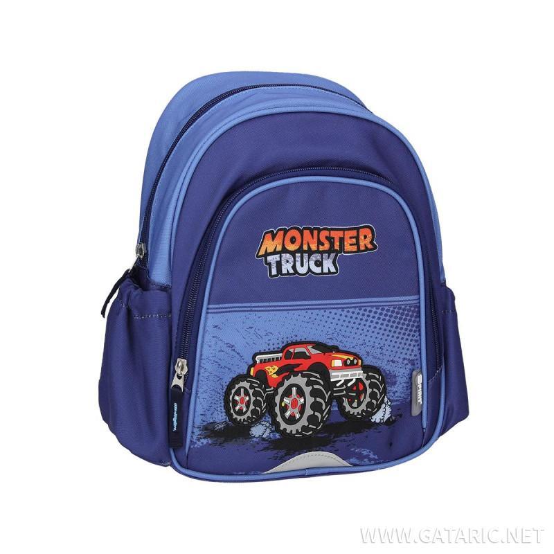 Torba ''MONSTER TRUCK'' (Kolekcija UNO)