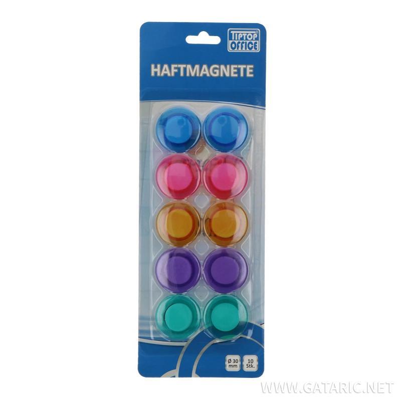 Magneti 10/1 30mm