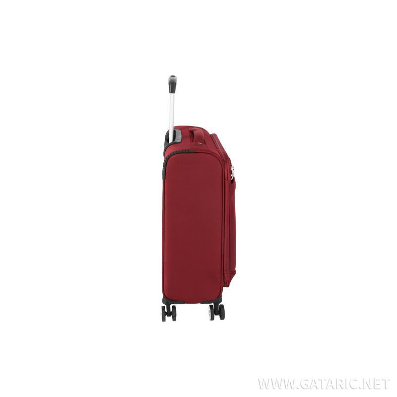 Kofer Adventure 20'' Crvena