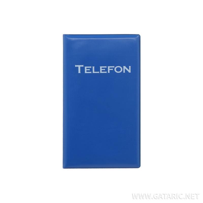 Telephone Book 11.5x19.5