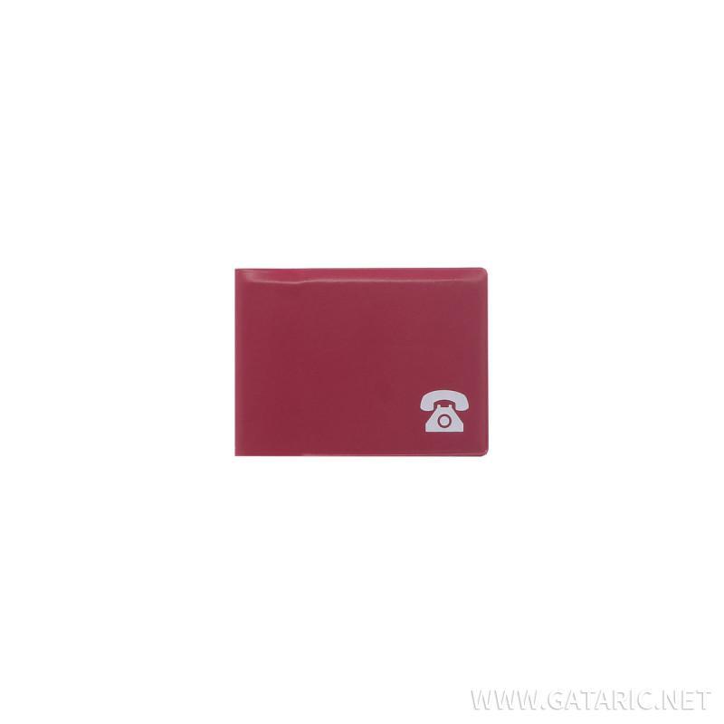 Pocket Telephone Book 7x10