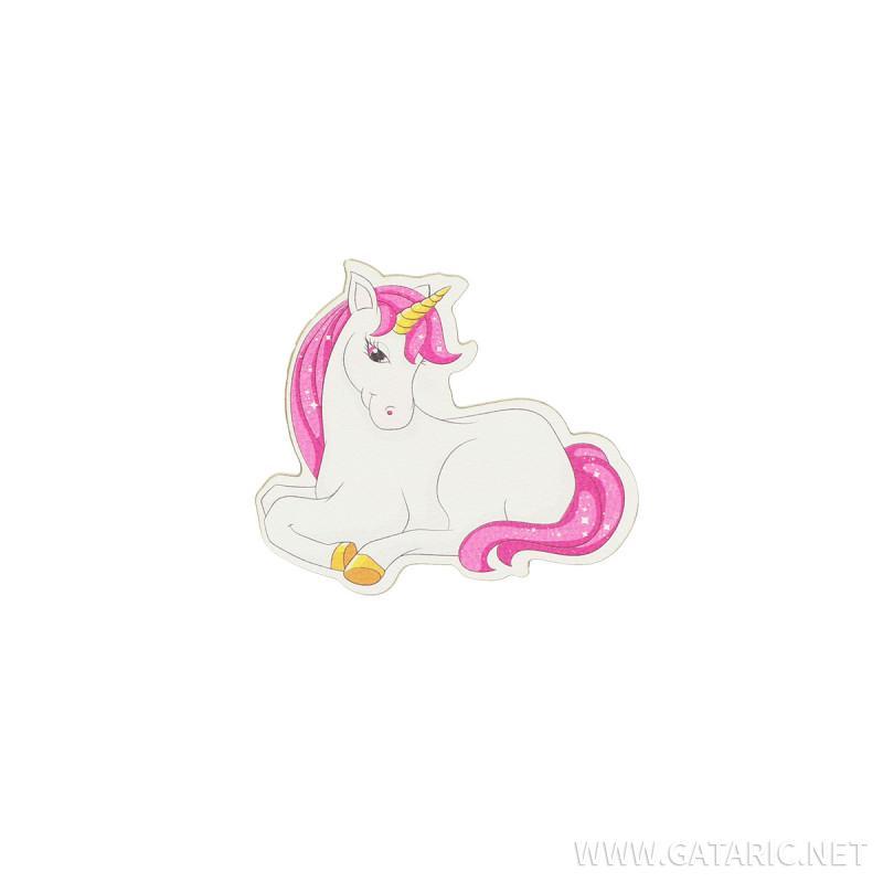 Sticker ''Unicorn'' Patch Me 4/1