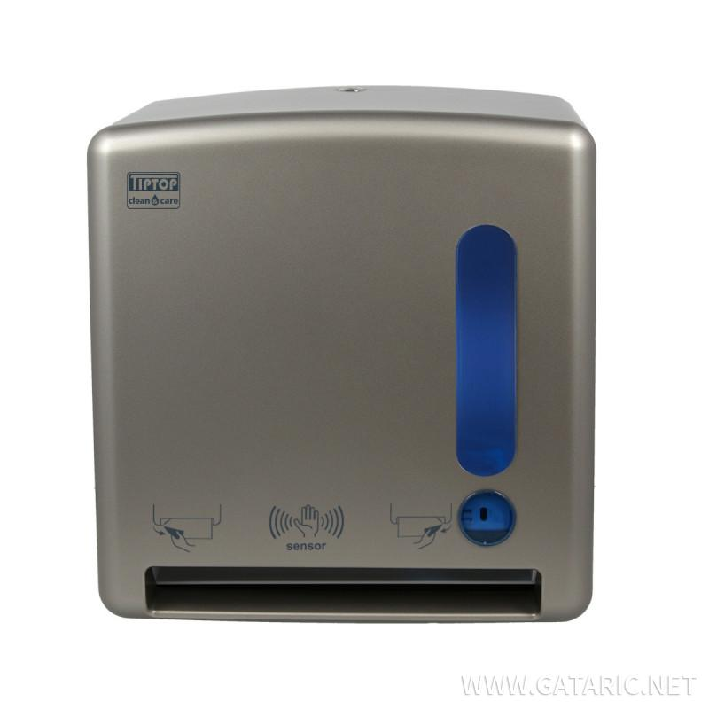 Handtuchpapier spender mit Batterie sensor