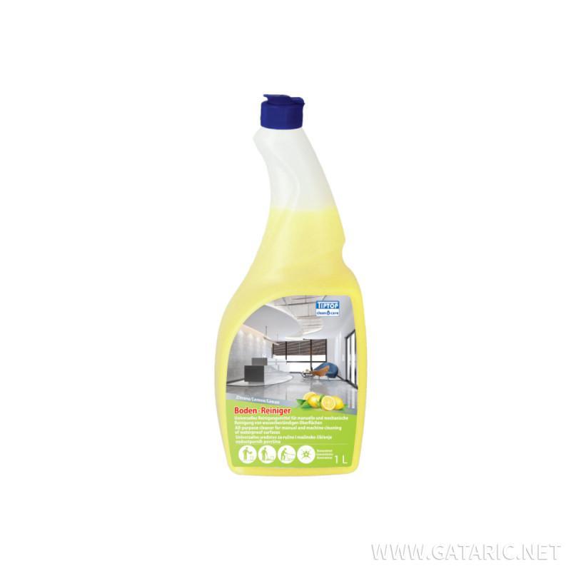 Boden-Reiniger Ambient Limona 1L