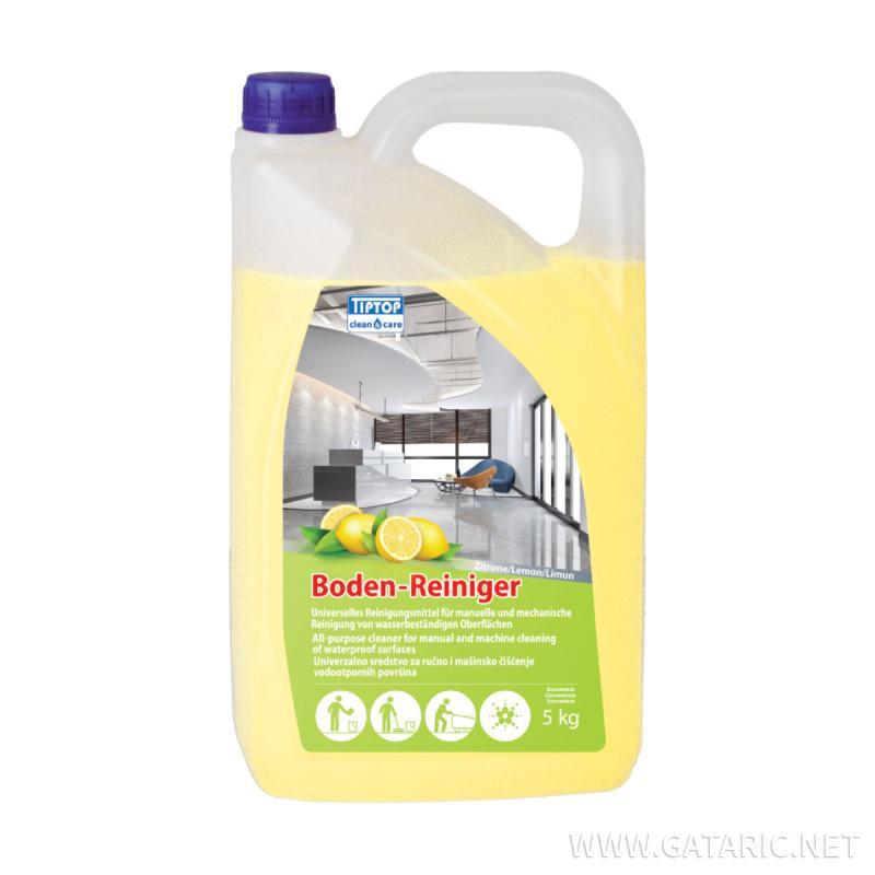 Boden-Reiniger Ambient Limona 5kg