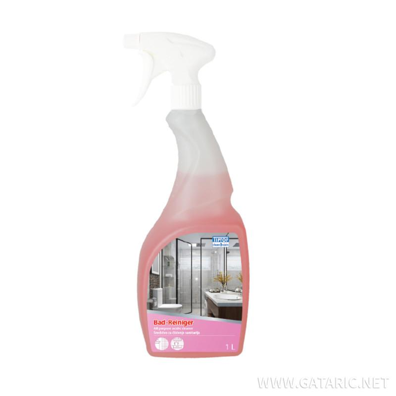 Bad-Reiniger San Sanitar 1L
