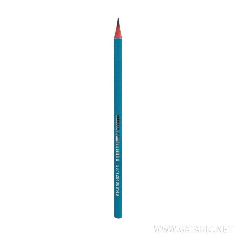Wooden Pencils ''HEXA'', 1/1