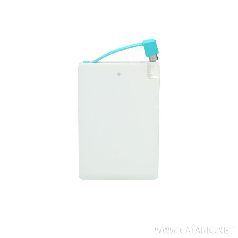 Powerbank ''Backup''