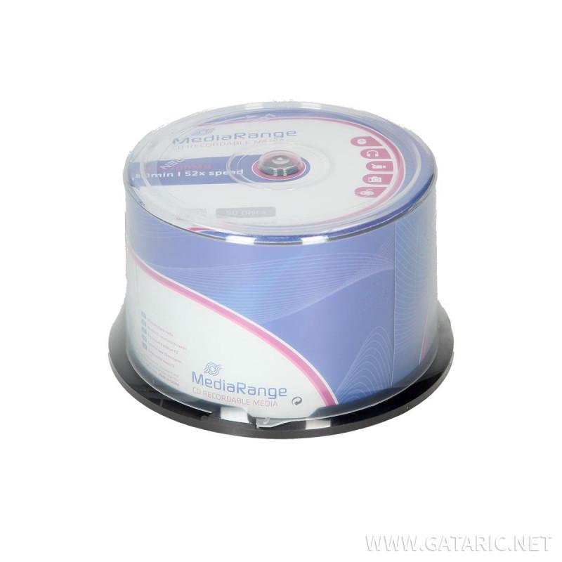 CD-R, 50/1