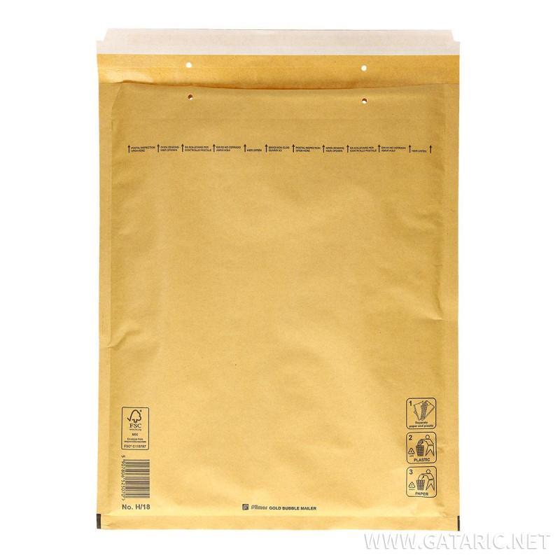 Luft koverta H18