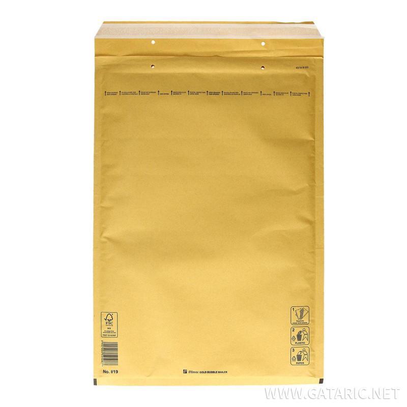 Air Bubble Envelopes I19