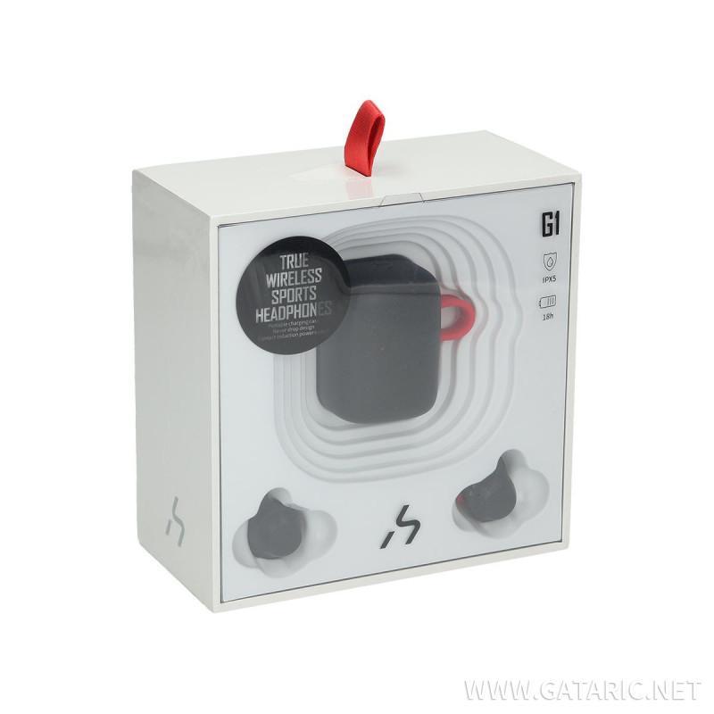 Wireless earphones ''HV-G1TWS''