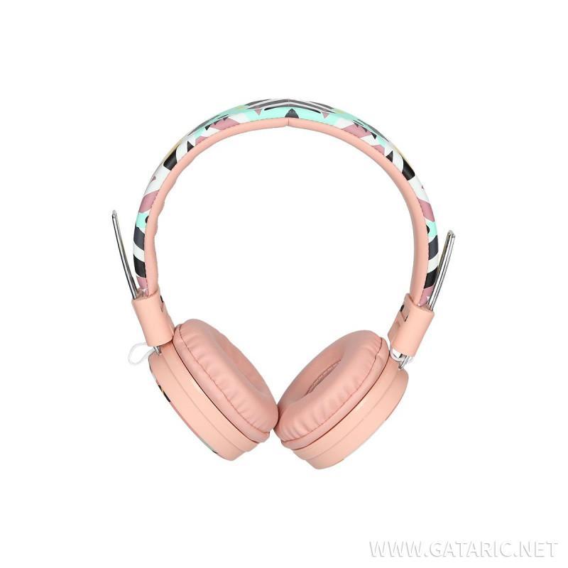 AUX headphones ''HV-2238D