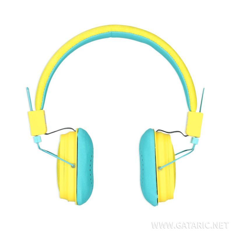 Wired headphone ''HV-H358F''