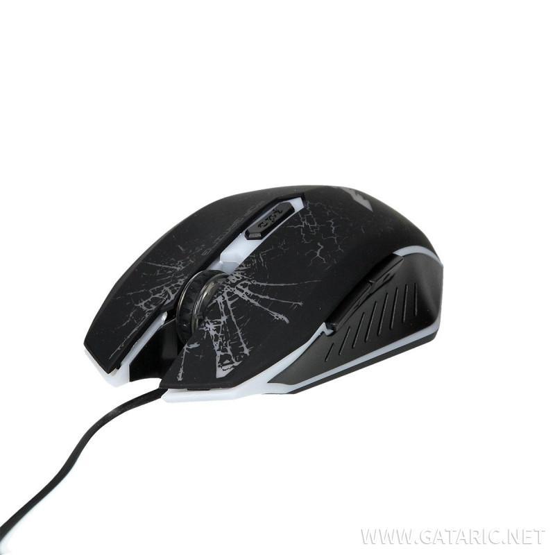 Optički miš LED Game ''HV-MS691''