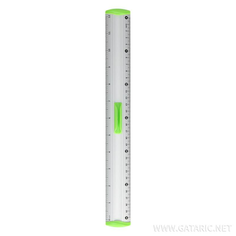 Linijar ''Measure Clip'', 30cm