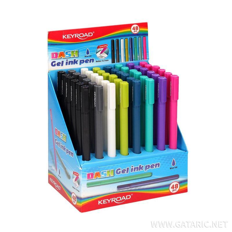 Gel olovka ''Dash''