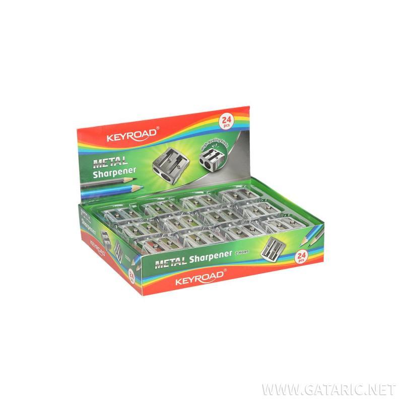Oštrilo ''METAL'', 2 rupe