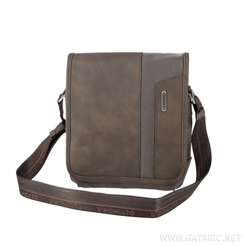 Roncato Men shoulder bag
