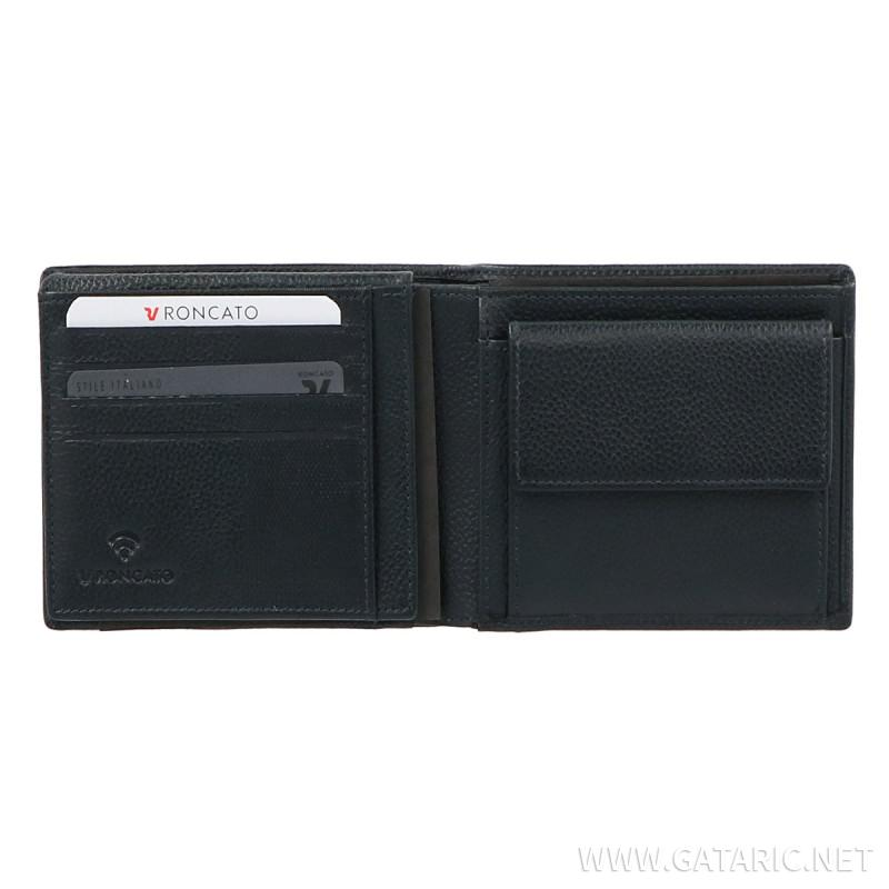 Roncato Brieftasche