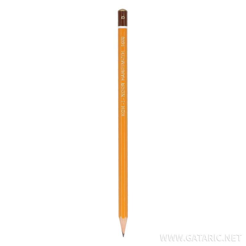Grafitna olovka 2B
