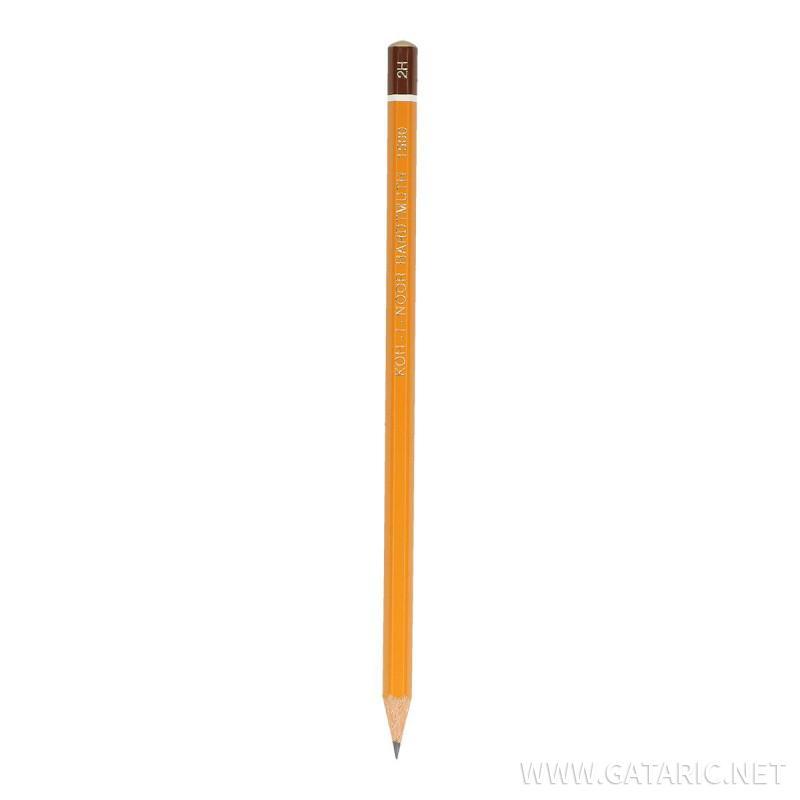 Drvena olovka 2H