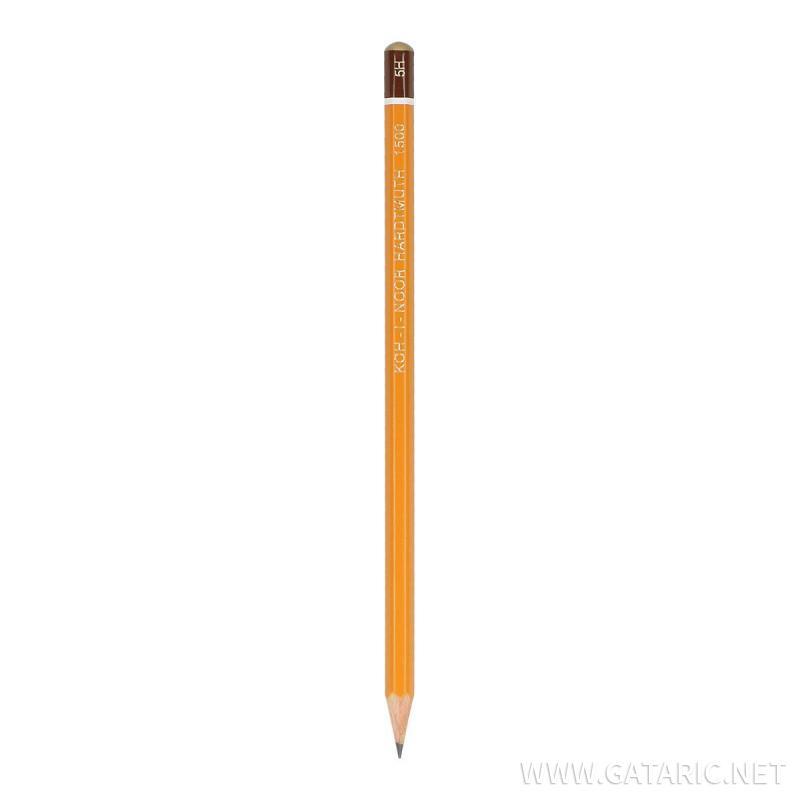 Drvena olovka 5H