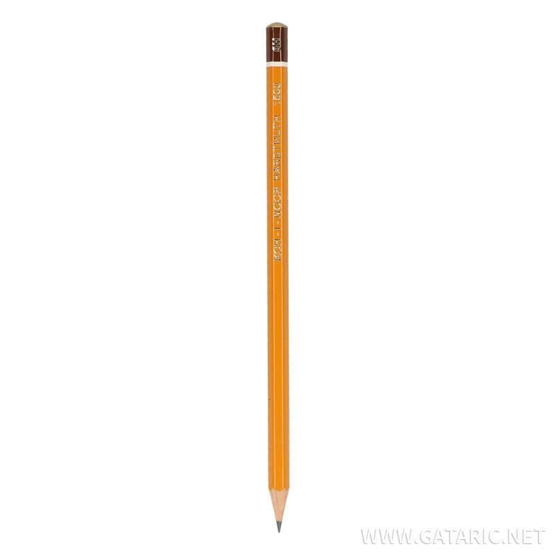 Grafitna olovka 8H