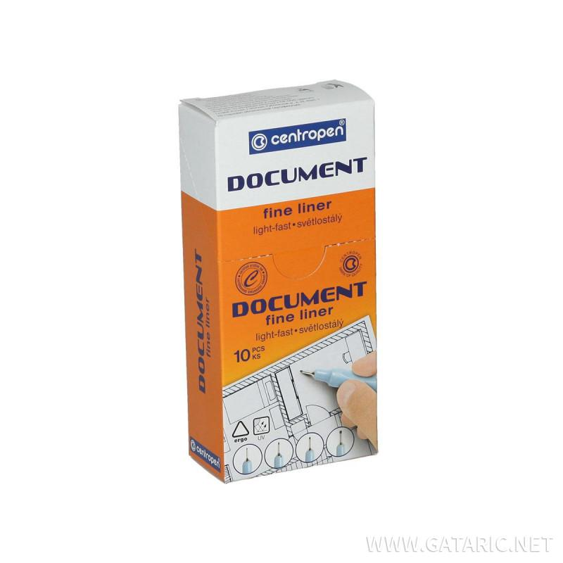 Liner document, 0.5mm