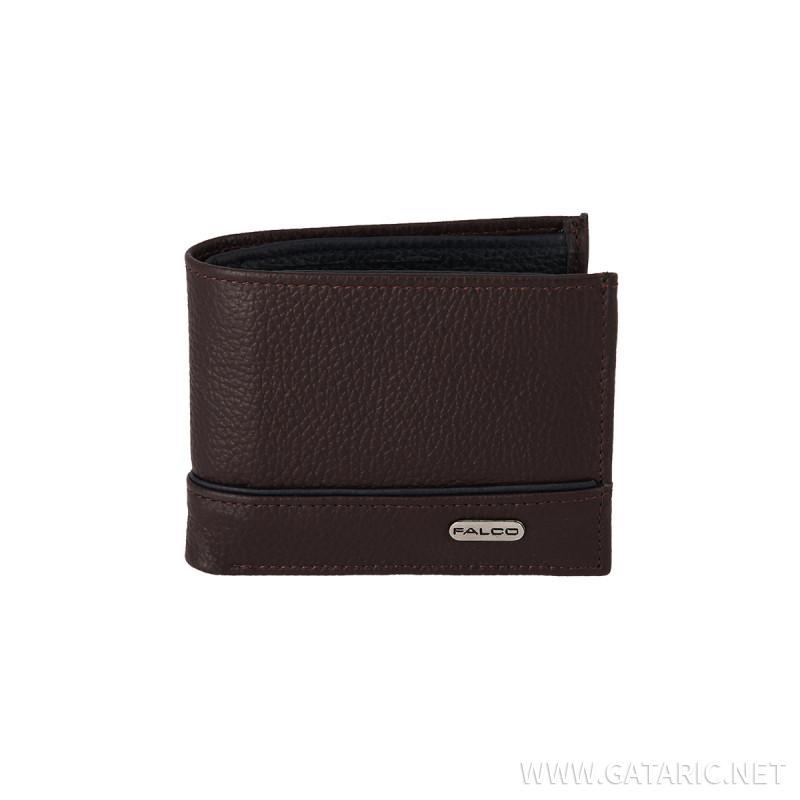 Falco kožni novčanik