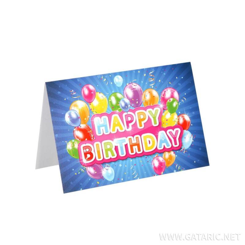 Čestitka ''Happy birthday 05
